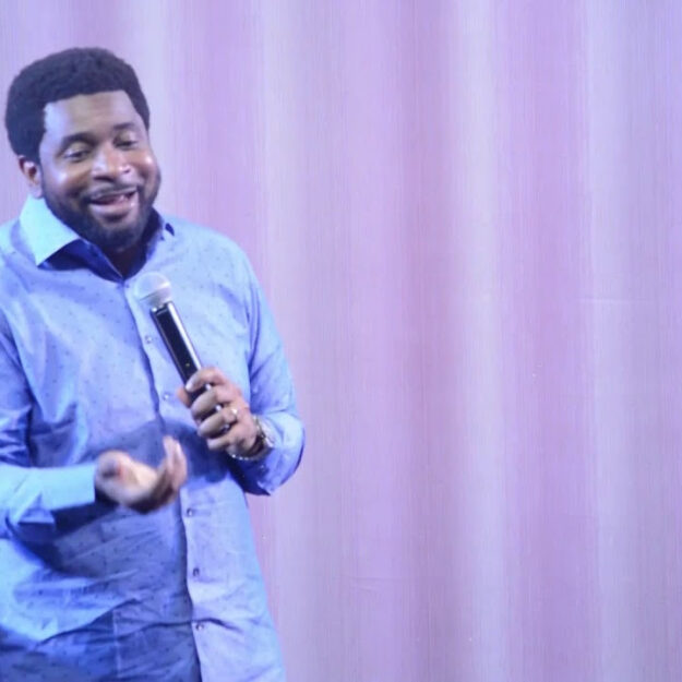 No Runs Girl Is Happy In Her Marriage – Pastor Kingsley Okonkwo Blows Hot (Video)