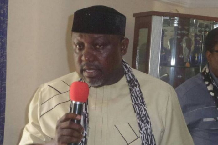 Okorocha Calls For New Political Party, Says 'APC Hurriedly Formed To Take Power' 1