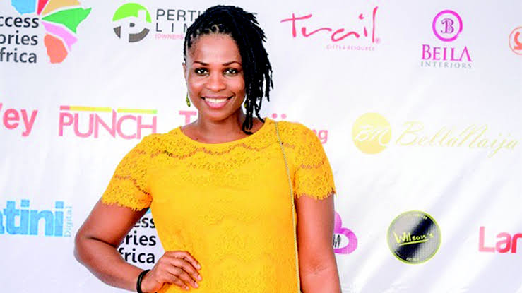 """Paternity Scandal: """"No Need For DNA If We All Marry As Virgins"""" - Filmmaker Blessing Egbe 1"""