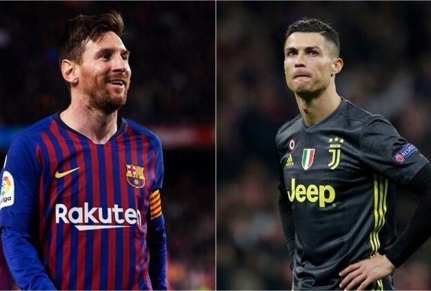 Ronaldo, Messi: Puyol gives priceless thoughts