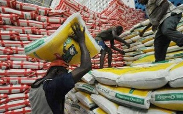 Smugglers frustrating our efforts, local rice producers cry out