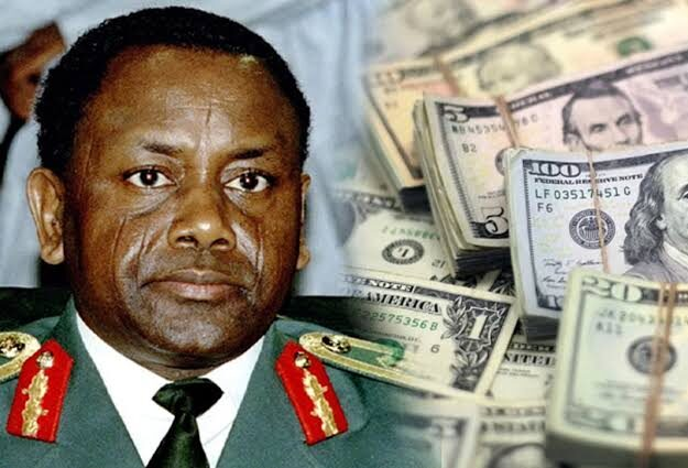 Supreme Court Dismisses Abacha's Family Appeal Seeking Access To Looted Funds