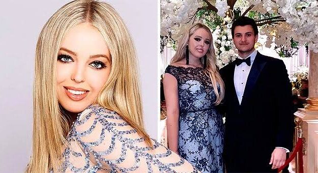 Tiffany Trump Announces Her Engagement To Nigerian-Bred Fiancé Michael Boulos