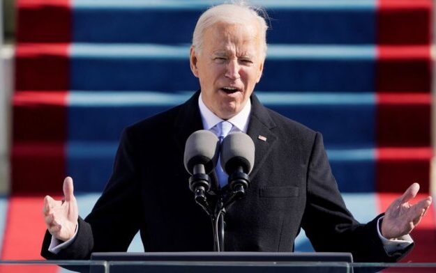 U.S. will repair global alliances for future challenges – Biden