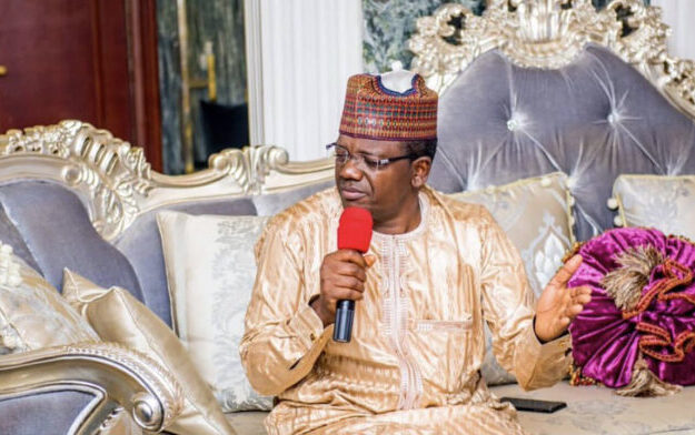 Vehicles Gifted To Bandits: The Accusation is Wicked/Irresponsible – Shinkafi