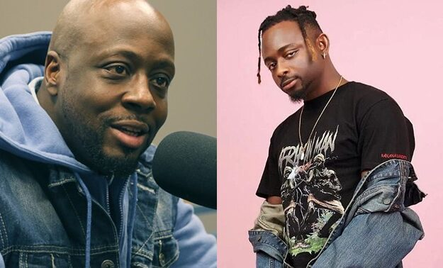 Wyclef Jean in Desperate Search for Sean Tizzle