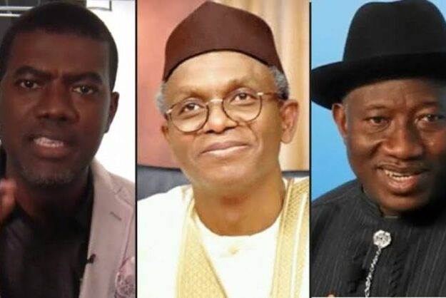 2023 presidency: Omokri reveals why Jonathan can't run with El-Rufai