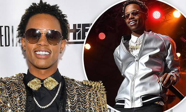 23-Year-Old American Rapper, Silento Arrested And Charged For Murdering His Cousin 1