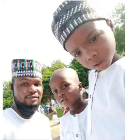 'A Loss I Can Never Forget' – Man Narrates How His 2 Children, Mother, Sister And Nieces Perished In Kano Fire