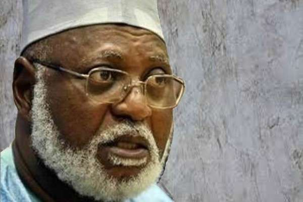 Abdulsalami reveals what negotiations with terrorists, bandits would cost Nigeria