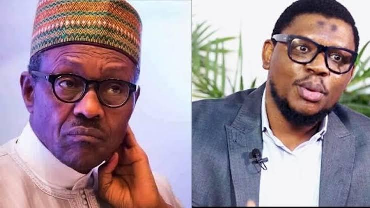 Adamu Garba Drags President Buhari, Wonders If He's Leading Nigerians Or Catching Cruise 1