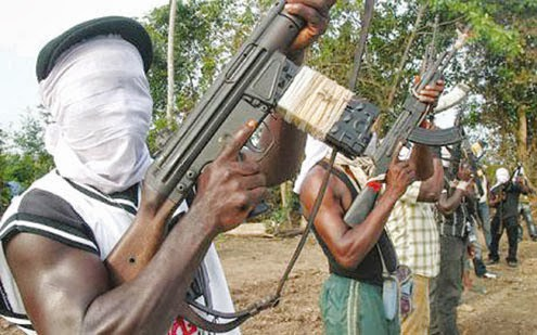 After heavy military operations, bandits on the run wreak havoc on Kaduna villages