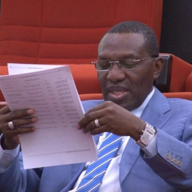 Andy Uba Accuses Ex – Anambra Governors Of Sectionalism
