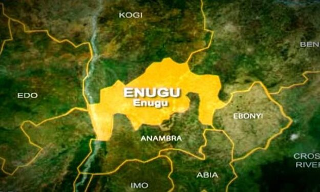 Another Enugu community leader shot dead in Oruku – Police confirm