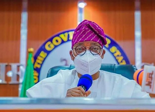 Association Of Senior Civil Servants Honours Governor Oyetola