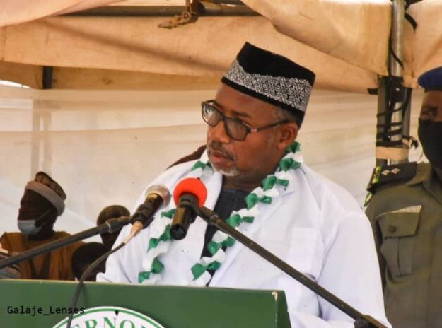 Bauchi Gov Challenges Ortom To Prove His Claim That He Wants To Kill Him