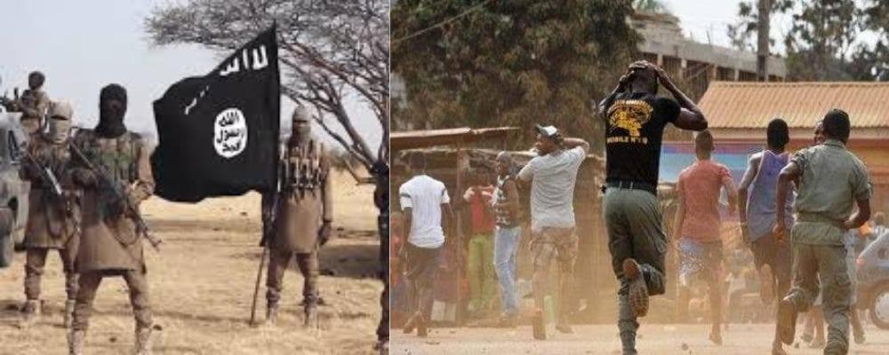 Boko Haram Kills 10 People, Injures 21 Others During Fresh Attacks In Maiduguri 1