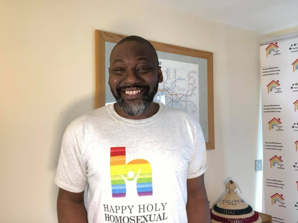 """""""Born Gay Is A Gift, Being Lesbian Is Not A Crime"""" - Pastor Jide Macaulay Declares 1"""