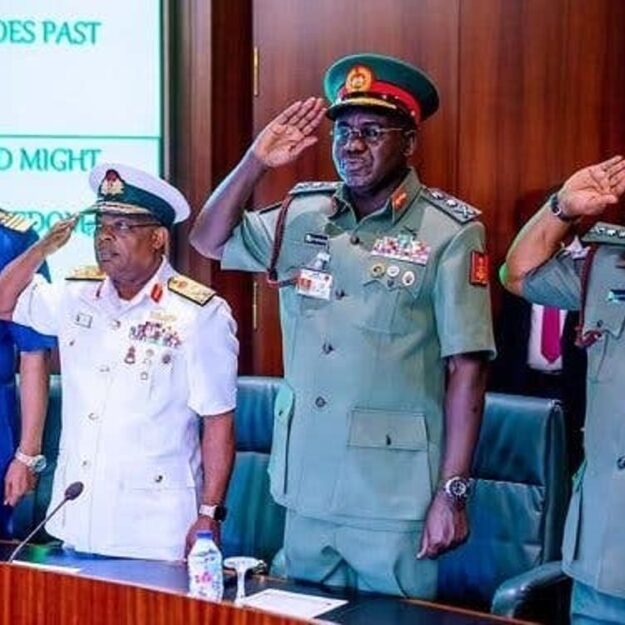 BREAKING: Senate Confirms Buratai, Olonisakin, Others As Ambassadors