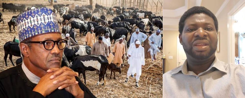 Buhari Imports His Fulani Kinsmen Into The Country To Terrorize Nigerians - Pastor Giwa 1