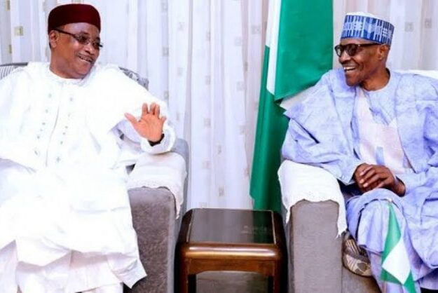 Buhari, Niger Republic express satisfaction with election outcome