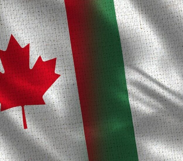 Canada Warns Its Citizens About Non-essential Travel To Nigeria