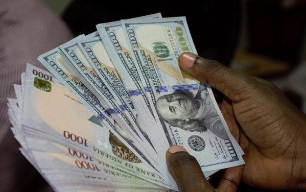 CBN adjust Naira rate against Dollar