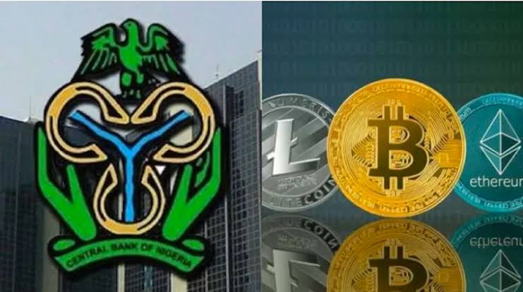 CBN Finally Gives Reasons For Banning Cryptocurrency Transactions In Nigerian Banks 1