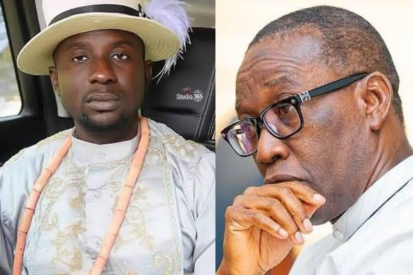 Delta: Governor Okowa's Aide, Okiemute Sowho Shot Dead By Suspected Assassins 1