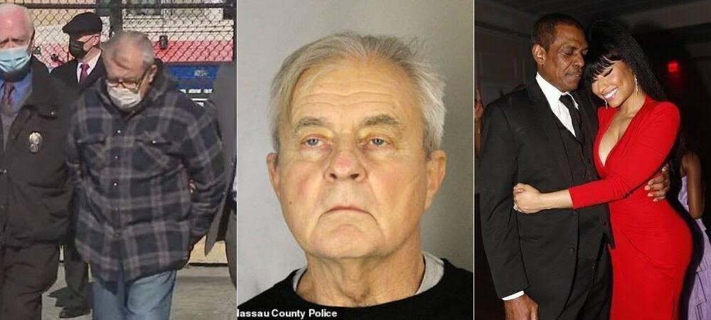 Driver Who Allegedly Killed Nicki Minaj's Father, Robert Maraj Turns Himself In To Police 1