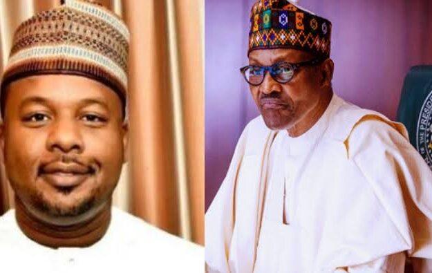 DSS Arrests Ganduje's Aide, Dawisu For Demanding Buhari's Resignation Over Insecurity
