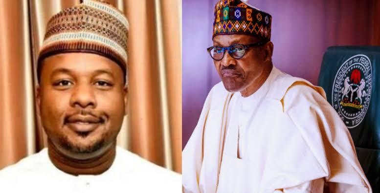 DSS Arrests Ganduje's Aide, Dawisu For Demanding Buhari's Resignation Over Insecurity 1