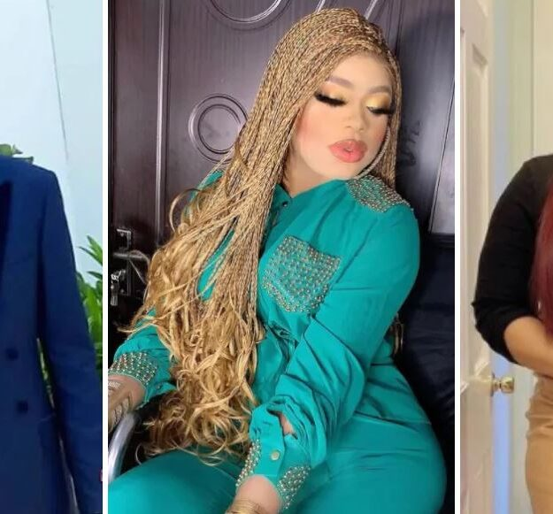 """Go For An STD Test"" – OAP N6 Tells Bobrisky And Nkechi Sunday Following Startling Revelations During Online Beef"