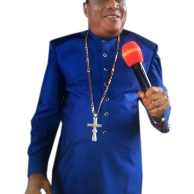 God is angry with FG for proscribing non-violent IPOB, negotiating with armed herdsmen – Bishop Udeh