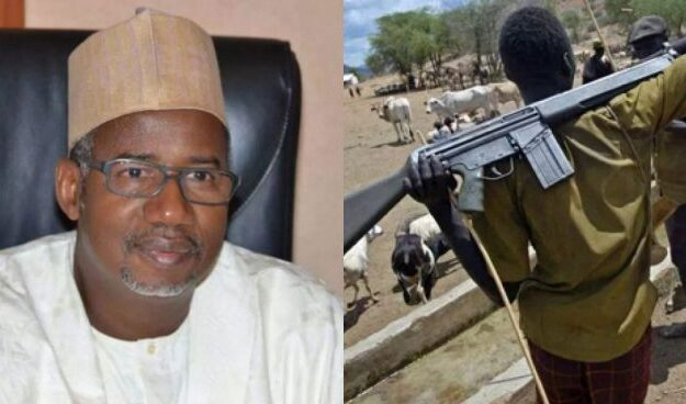 Governor Bala Mohammed Makes U-Turn, Begs Fulani Herdsmen Not To Carry AK-47