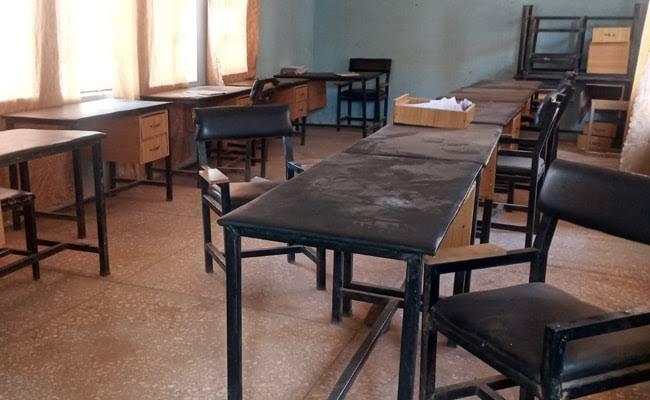 Gunmen Kidnaps Over 300 Female Students From Jangebe Secondary School In Zamfara 1