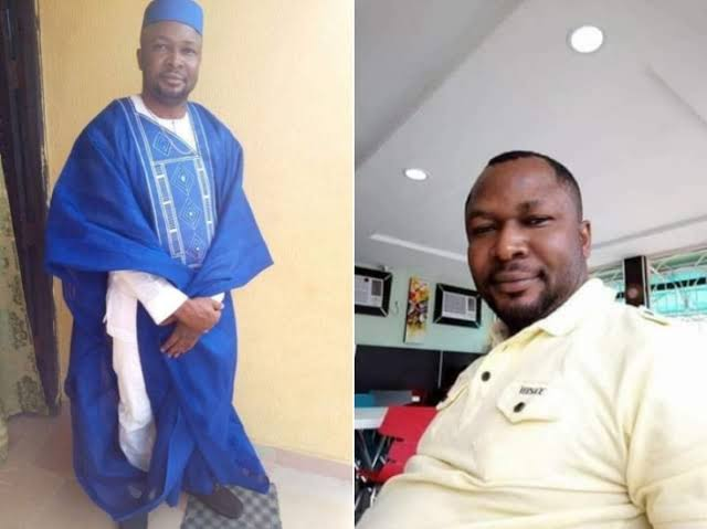Gunmen Kills Man In Front Of His Pregnant Wife And Children Inside His House In Edo 1