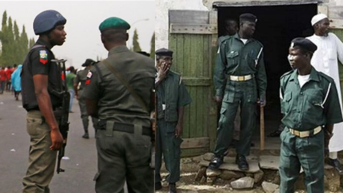 Hisbah Corps Arrests And Detains A Police Officer For Buying Beer In Kano State 1