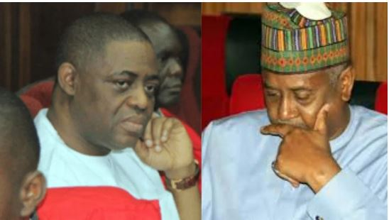 How Fani-Kayode Collected N26m in 'Ghana-Must-Go Bag From Dasuki' – EFCC Tells Court