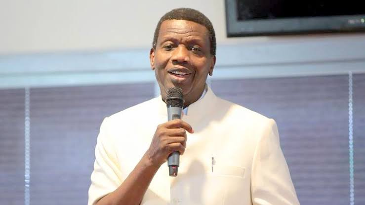 """""""I'm Not Going To Die Young"""" - Pastor Adeboye Reveals When He'll Prepare For His Death 1"""