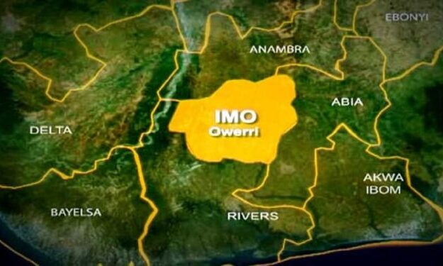 Imo: Randy Lover Allegedly Kills 25-Year-Old After Sleeping With His Wife