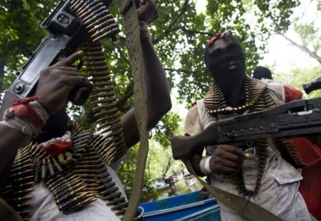 Insecurity worsens in northwest as Bandits hit three LGs in Kaduna, kill 18, kidnap many, burn houses