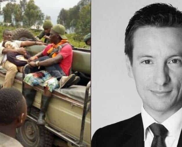 Italian Ambassador, Luca Attanasio Shot Dead During Attempted Kidnapping In DR Congo