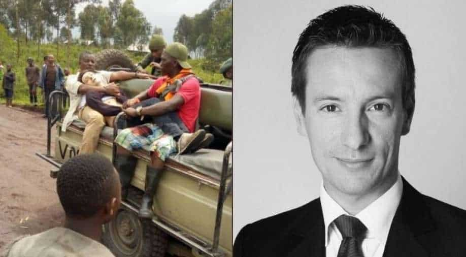 Italian Ambassador, Luca Attanasio Shot Dead During Attempted Kidnapping In DR Congo 1