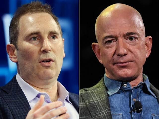 Jeff Bezos To Step Down As Amazon CEO, Andy Jassy To Take Over Later This Year 1