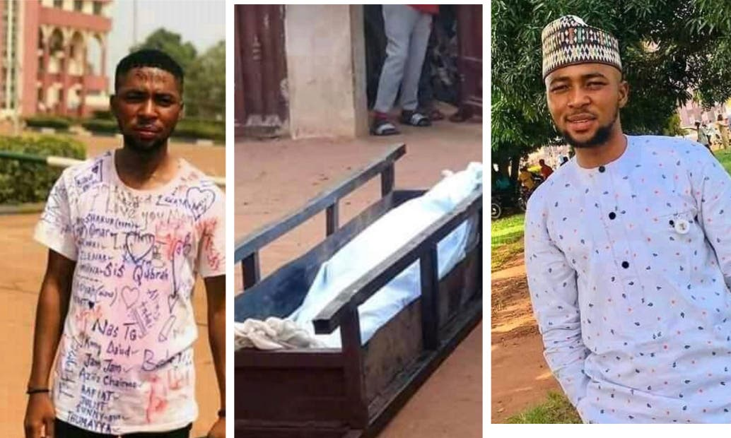 Kogi Fresh Graduate Dies While Returning From Burial Ceremony Of His Friend's Mom 1