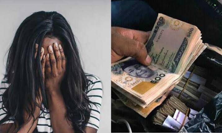 Lady Dragged To Court By Man Who Sent Her N5k Transport Fare And She Didn't Show Up 1
