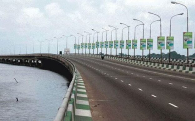 Lagos announces total closure of Third Mainland Bridge