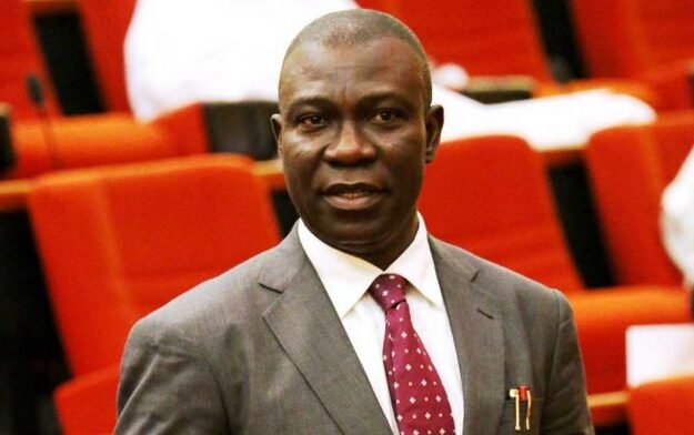 Learn from mistakes of your predecessors – Sen Ekweremadu tells Bawa, EFCC chairman