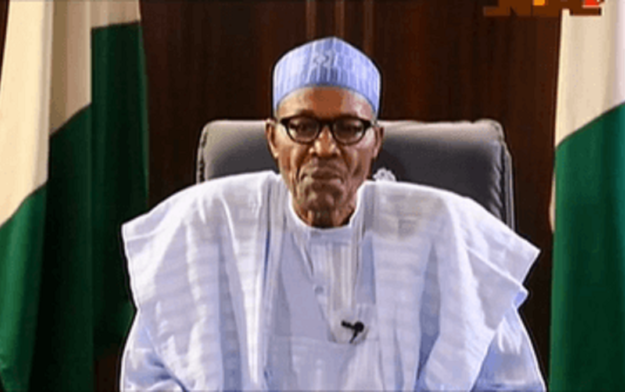 Lifting 100 Million Out Of Poverty Isn't By Accident, We Will Deliver On It, Says President Buhari